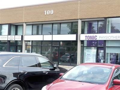 100 Nipissing Rd, Suite 6, Milton, Ontario
