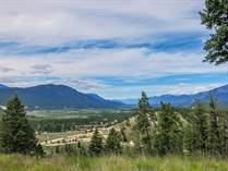 Homes for Sale in Radium North, Radium Hot Springs, British Columbia $2,299,000