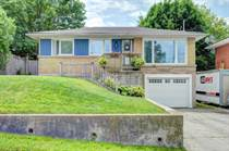 Homes for Sale in Preston North, Cambridge, Ontario $419,900