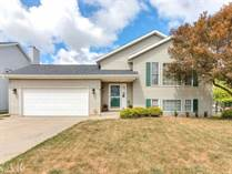Homes Sold in Old Farm Lakes, Bloomington, Illinois $165,000