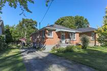 Homes Sold in Oxford Park, London, Ontario $379,900