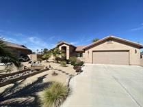 Homes for Sale in Sienna at Mesa Del Sol, Yuma, Arizona $299,900