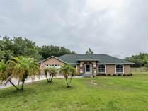 Homes for Sale in Lake Reedy Estates, Frostproof, Florida $370,000
