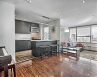 Condos for Rent/Lease in Toronto, Ontario $2,600 monthly