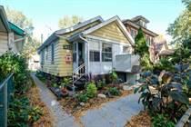 Homes Sold in West, Windsor, Ontario $214,000