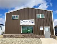 Commercial Real Estate for Sale in Esterhazy, Saskatchewan $476,000