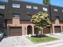 Condos for Sale in Brampton, Ontario $419,000