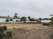Lots and Land for Sale in Bajamar, Ensenada, Baja California $135,408