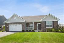 Homes for Sale in The Landings of New Lenox, New Lenox, Illinois $379,000