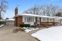 Homes Sold in Academy, Windsor, Ontario $324,900