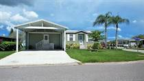 Homes Sold in Colony Cove, Ellenton, Florida $95,000