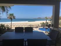 Condos for Sale in El Zalate, San Jose del Cabo, Baja California Sur $595,000