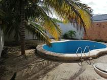 Homes for Sale in Chelem, Yucatan $115,000