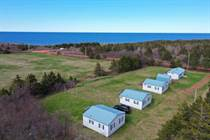 Commercial Real Estate for Sale in Goose River, Cable Head West, Prince Edward Island $459,000