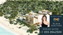 Condos for Sale in Isla Holbox, Holbox, Quintana Roo $506,000