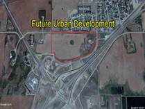 Commercial Real Estate for Sale in Balgonie, Saskatchewan $5,900,000