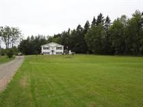 Homes for Sale in Valley Road, St. Stephen, New Brunswick $157,900