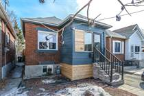 Homes Sold in St. Clair/Runnymede, Toronto, Ontario $589,000