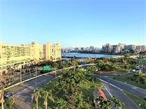 Condos for Rent/Lease in Millenium Condo, San Juan, Puerto Rico $4,900 monthly