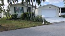Homes for Sale in Coral Cay, Margate, Florida $59,900