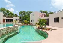 Homes for Sale in Santa Teresita, Akumal, Quintana Roo $990,000