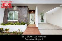 Homes for Sale in Los Arboles, Bucerias, Nayarit $245,000