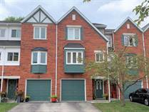 Condos for Sale in Heritage Way/Kings College, Oakville, Ontario $559,900