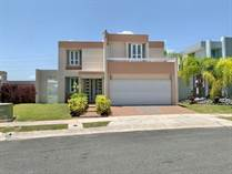 Homes Sold in Vista Del Bosque, Bayamon, Puerto Rico $270,000