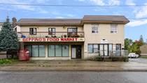 Commercial Real Estate for Sale in Clifton, Niagara Falls, Ontario $1,525,000