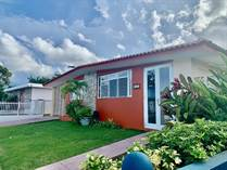 Homes for Sale in Urb. Fairview, San Juan, Puerto Rico $190,000