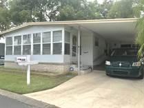 Homes for Sale in Acorn of Oak Crest, Largo, Florida $21,000