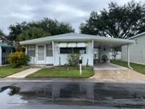Homes for Sale in Honeymoon MHP, Dunedin, Florida $39,900