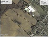 Lots and Land for Sale in West Elgin, Rodney, Ontario $1,000,000