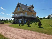 Homes for Sale in Wheatley River, Hunter River, Prince Edward Island $649,000