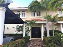 Homes for Sale in Cocotal, Bavaro, La Altagracia $360,000