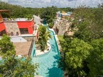 Homes for Sale in El Cielo, Playa del Carmen, Quintana Roo $350,000