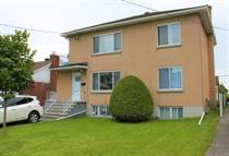 Multifamily Dwellings for Sale in Carlington, Ottawa, Ontario $749,900