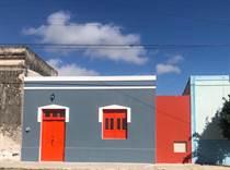 Homes for Sale in Centro, Merida, Yucatan $205,000