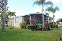 Homes for Sale in Village Green, Vero Beach, Florida $9,995