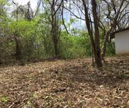 Lots and Land for Sale in Langosta, Guanacaste $127,000