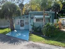 Homes Sold in Oak Point, Titusville, Florida $22,777