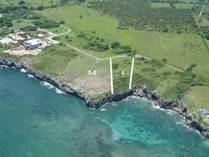 Lots and Land for Sale in Orchid Bay, Cabrera, Maria Trinidad Sanchez $350,000
