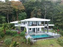 Homes for Sale in Escaleras , Dominical, Puntarenas $1,199,000