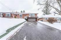 Homes for Sale in Scarlett/Eglington, Toronto, Ontario $1,199,000