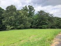 Lots and Land for Sale in Lake Cumberland, Jamestown, Kentucky $15,000