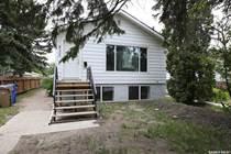 Homes for Sale in Regina, Saskatchewan $135,000