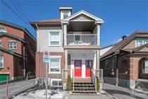 Multifamily Dwellings for Sale in Ottawa East, Ottawa, Ontario $1,489,000