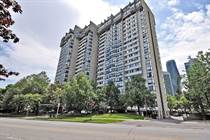 Homes for Sale in Square One, Mississauga, Ontario $699,900