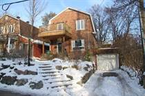 Homes for Rent/Lease in Beechwood, Ottawa, Ontario $3,800 monthly