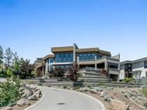 Homes for Sale in Glenmore, Kelowna, British Columbia $4,150,000
